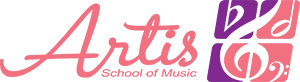 Artis School of Music Logo